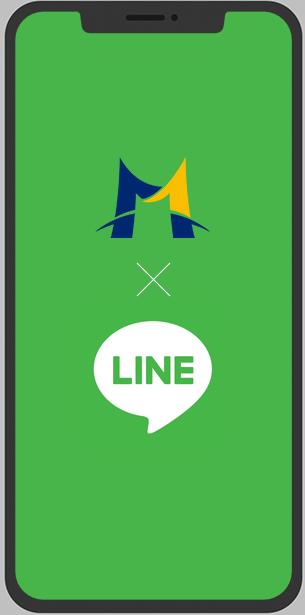 三浦学苑公式LINEアカウント