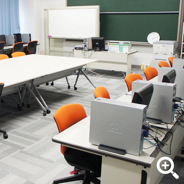 Computer room 4