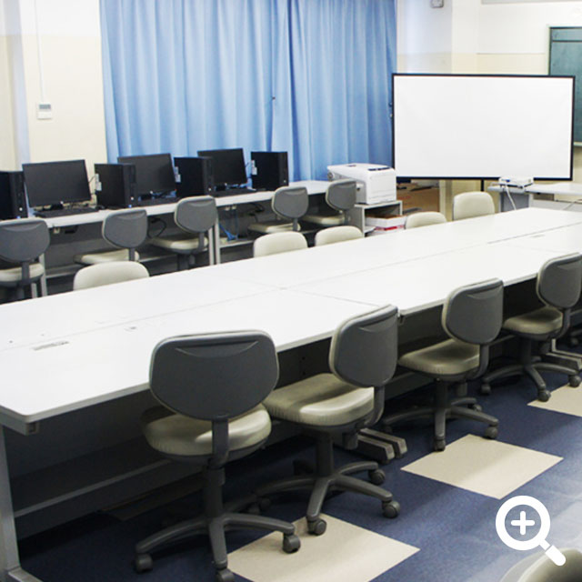 Computer room 5